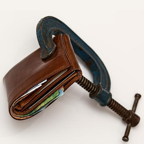 Besparen op de boekhouder